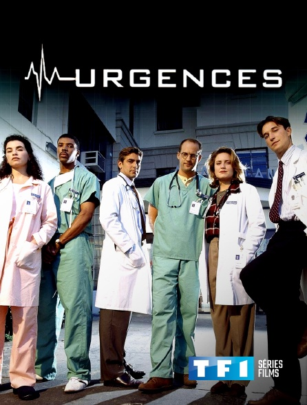 TF1 Séries Films - Urgences