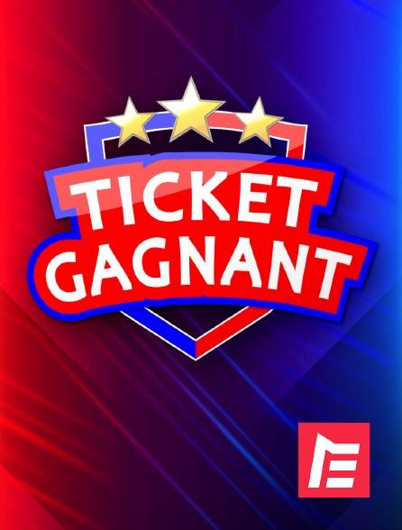 Equidia - Ticket Gagnant
