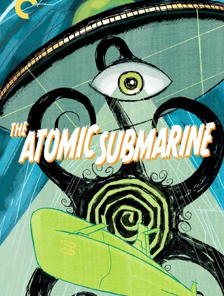 Le Sous-marin atomique