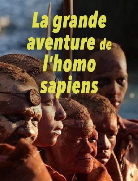La grande aventure de l'homo sapiens