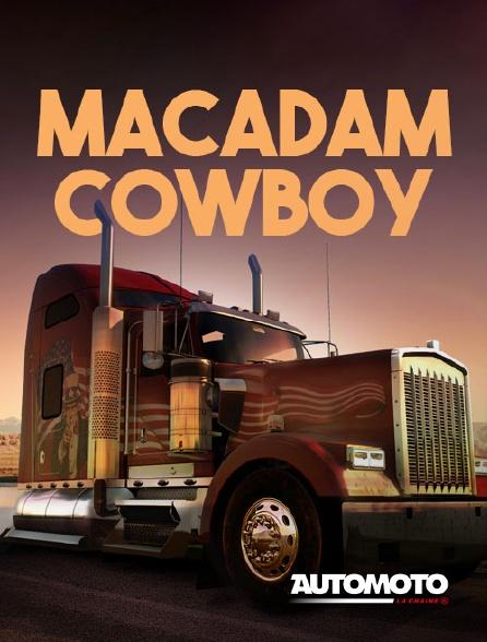 Automoto - Macadam Cowboy