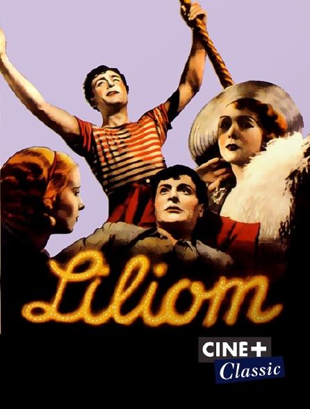 Ciné+ Classic - Liliom