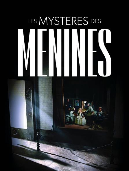 Les mystères des Ménines