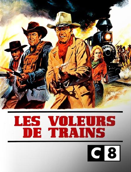 C8 - Les voleurs de trains