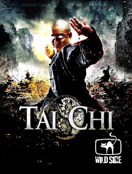 Wild Side TV - Tai Chi