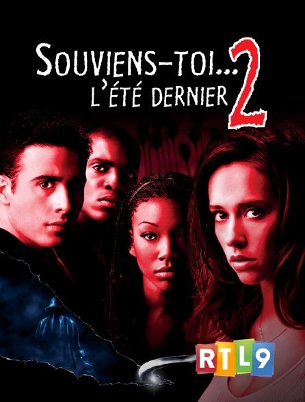 RTL 9 - Souviens-toi... l'été dernier 2