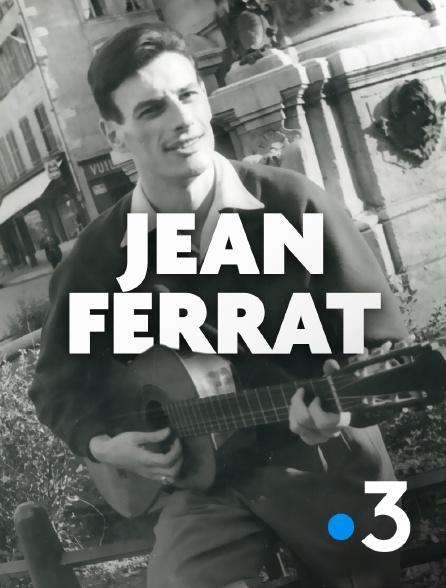 France 3 - Jean Ferrat