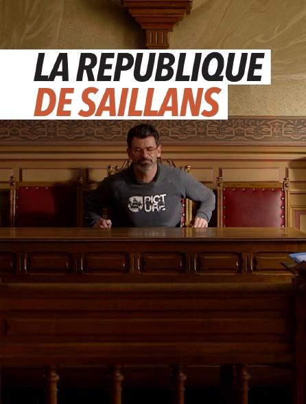 La république de Saillans