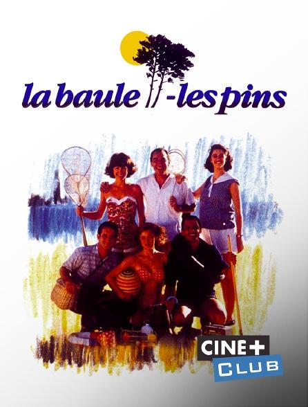 Ciné+ Club - La Baule-les-Pins