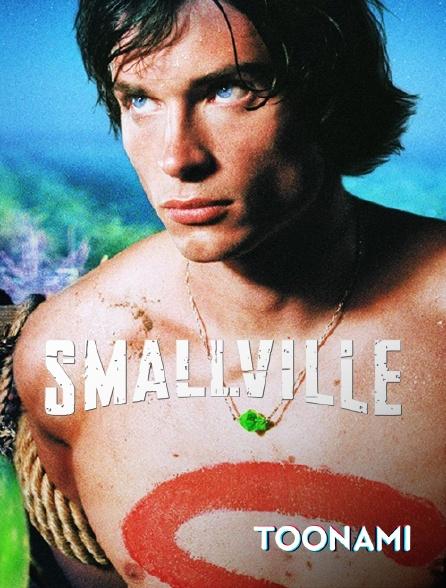 Toonami - Smallville