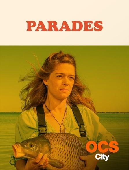 OCS City - Parades