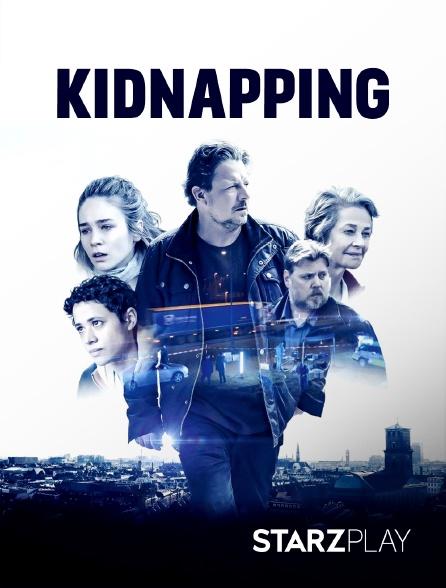 StarzPlay - Kidnapping