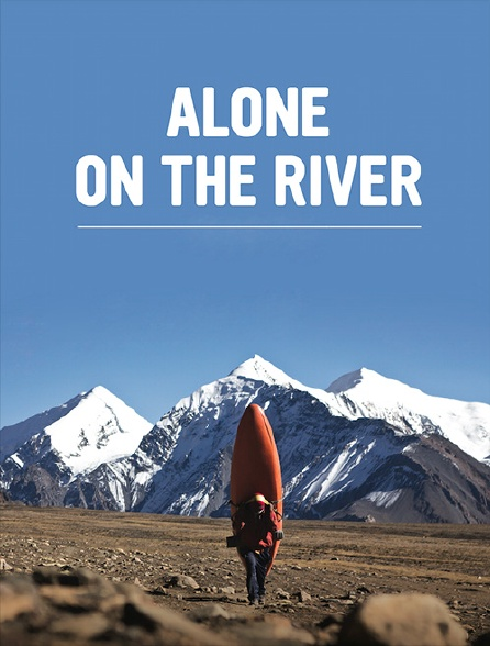 Alone on the River