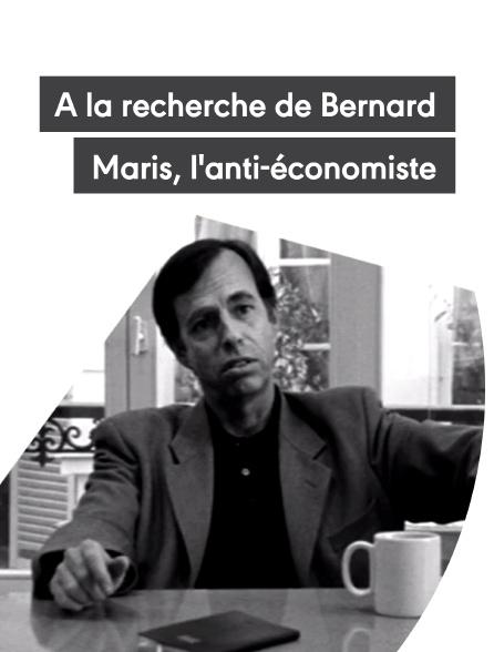 A la recherche de Bernard Maris, l'anti-économiste