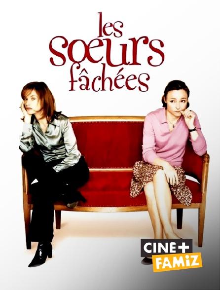 Ciné+ Famiz - Les soeurs fâchées