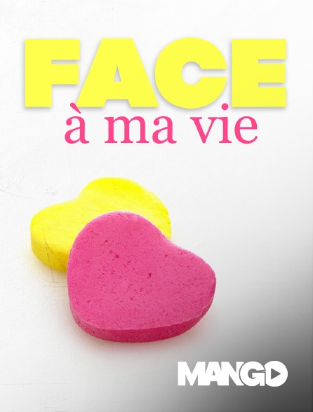 Mango - Face à ma vie