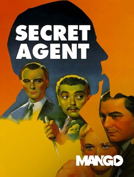 Mango - Agent secret