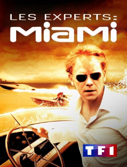 TF1 - Les experts : Miami
