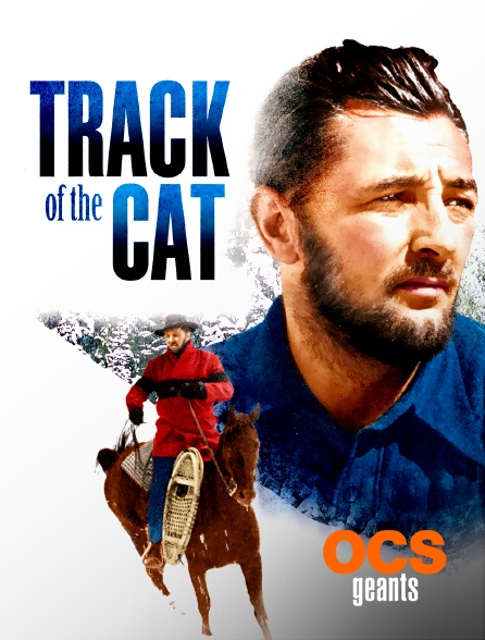OCS Géants - Track of the Cat