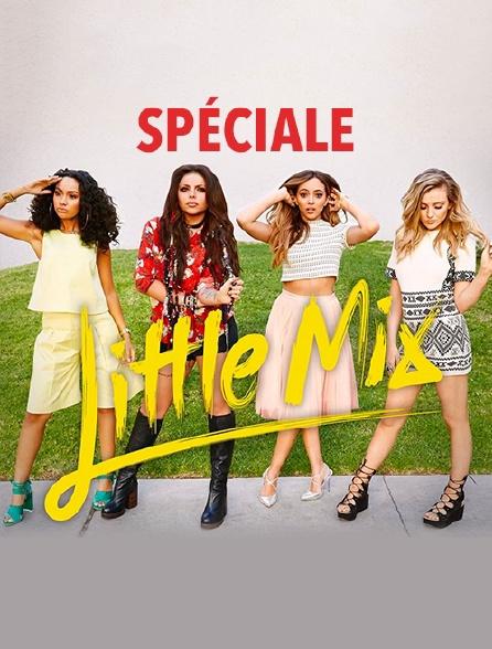 Spéciale Little Mix