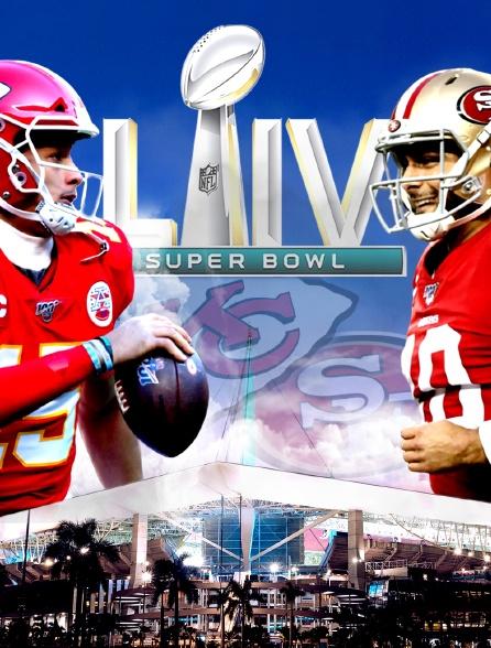 Super Bowl LIV 2019/2020