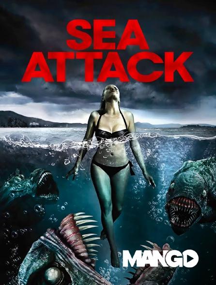 Mango - Sea Attack