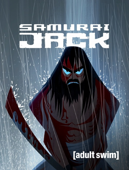 Adult Swim - Samuraï Jack