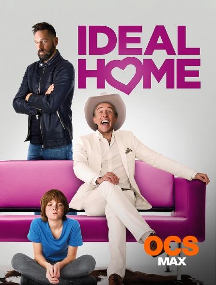 OCS Max - Ideal home