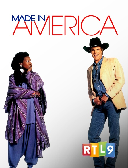 RTL 9 - Made in America