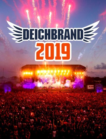 Deichbrand Festival 2019