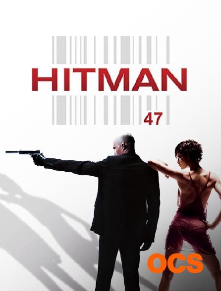 OCS - Hitman