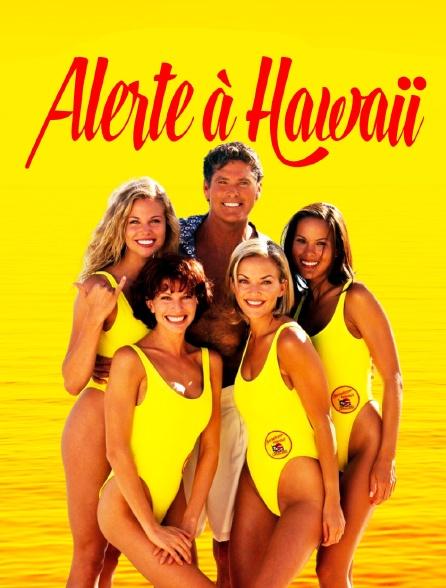 Alerte à Hawaii