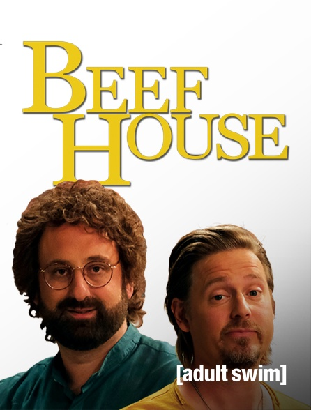 Adult Swim - Beef House