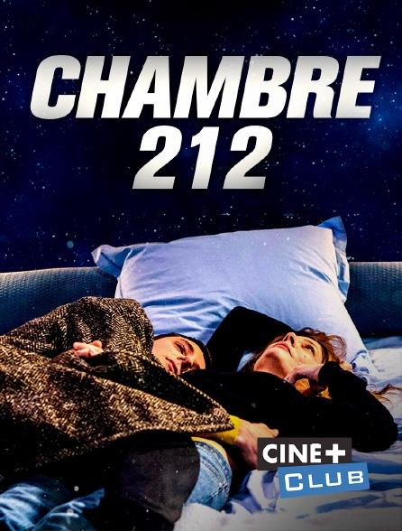 Ciné+ Club - Chambre 212