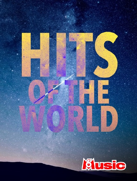 M6 Music - Hits of the World