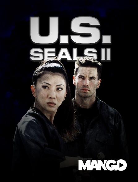 Mango - U.s. seals ii : close combat