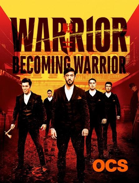 OCS - Becoming Warrior