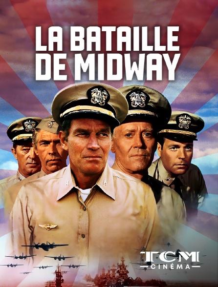 TCM Cinéma - La bataille de Midway