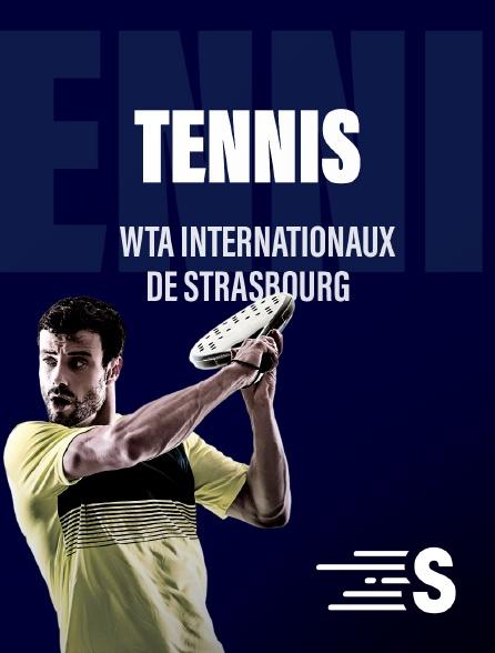 Sport en France - WTA Internationaux de Strasbourg