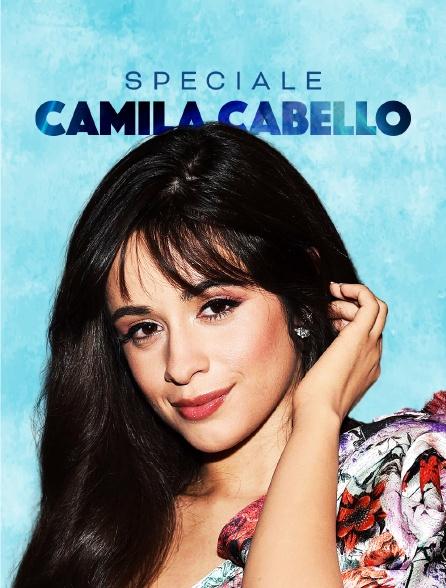 Spéciale Camila Cabello
