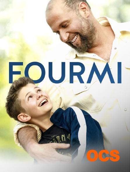 OCS - Fourmi