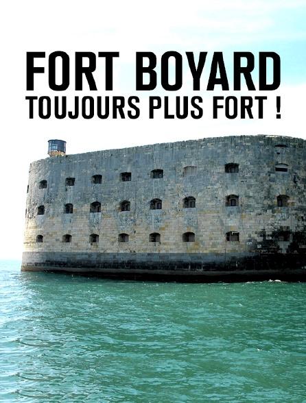 Fort Boyard : toujours plus fort !