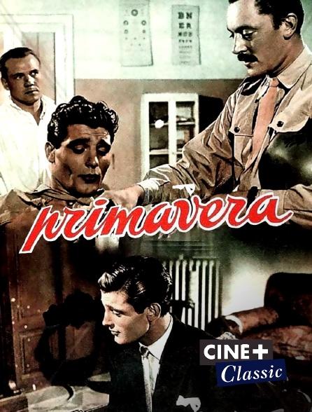 Ciné+ Classic - Primavera