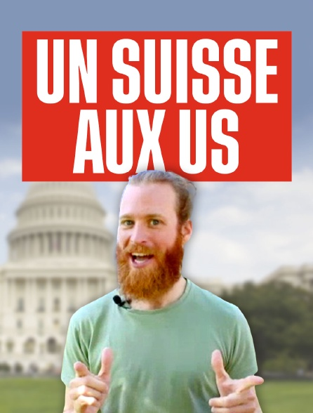 Un Suisse aux US