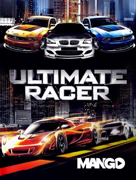 Mango - Ultimate Racer