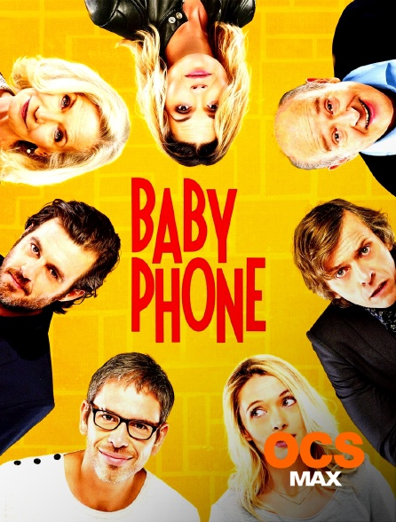 OCS Max - Baby Phone