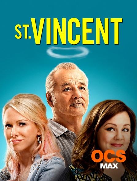 OCS Max - St. Vincent