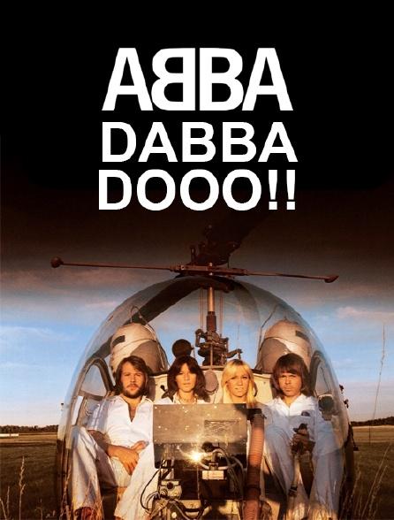 ABBA-dabba-dooo !!