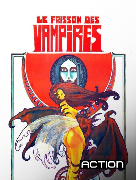 Action - Le frisson des vampires