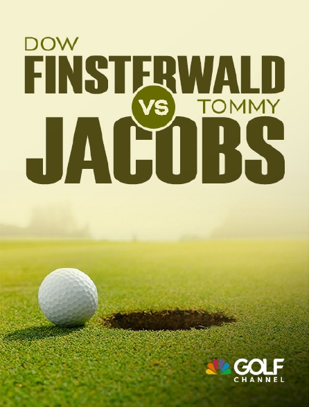 Golf Channel - Dow Finsterwald v Tommy Jacobs